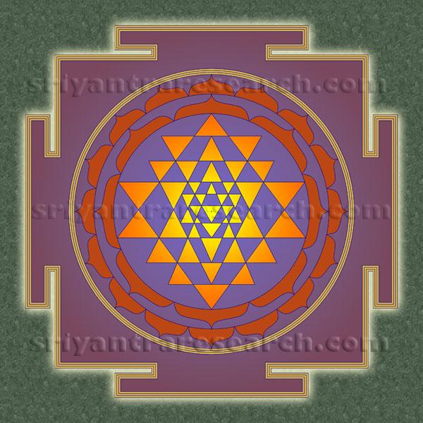Sri Yantra Wallpaper Wallpapersafari