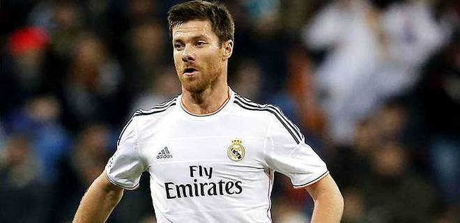 Gallery Xabi Alonso Real Madrid 2014 660x320