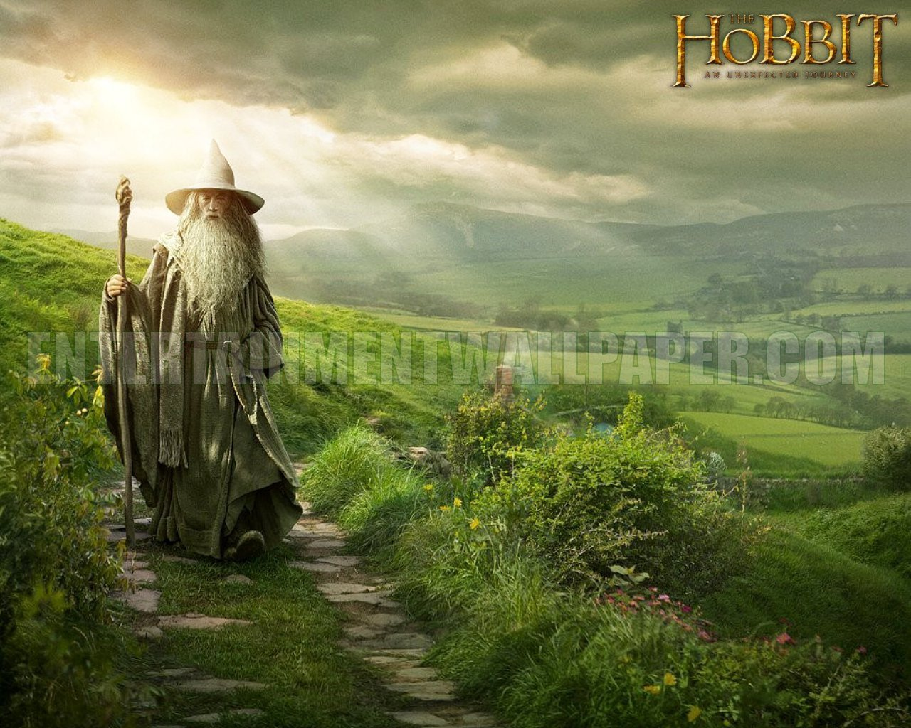 The Hobbit An Unexpected Journey Wallpaper   Original size download 1280x1024