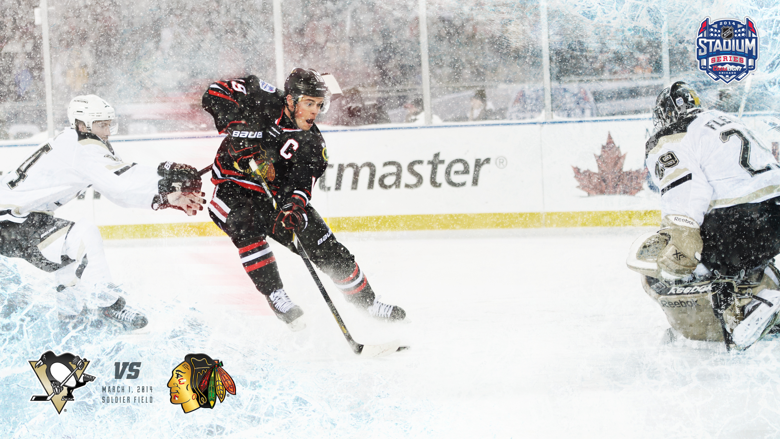 Stadium Series   Toews 2560x1440