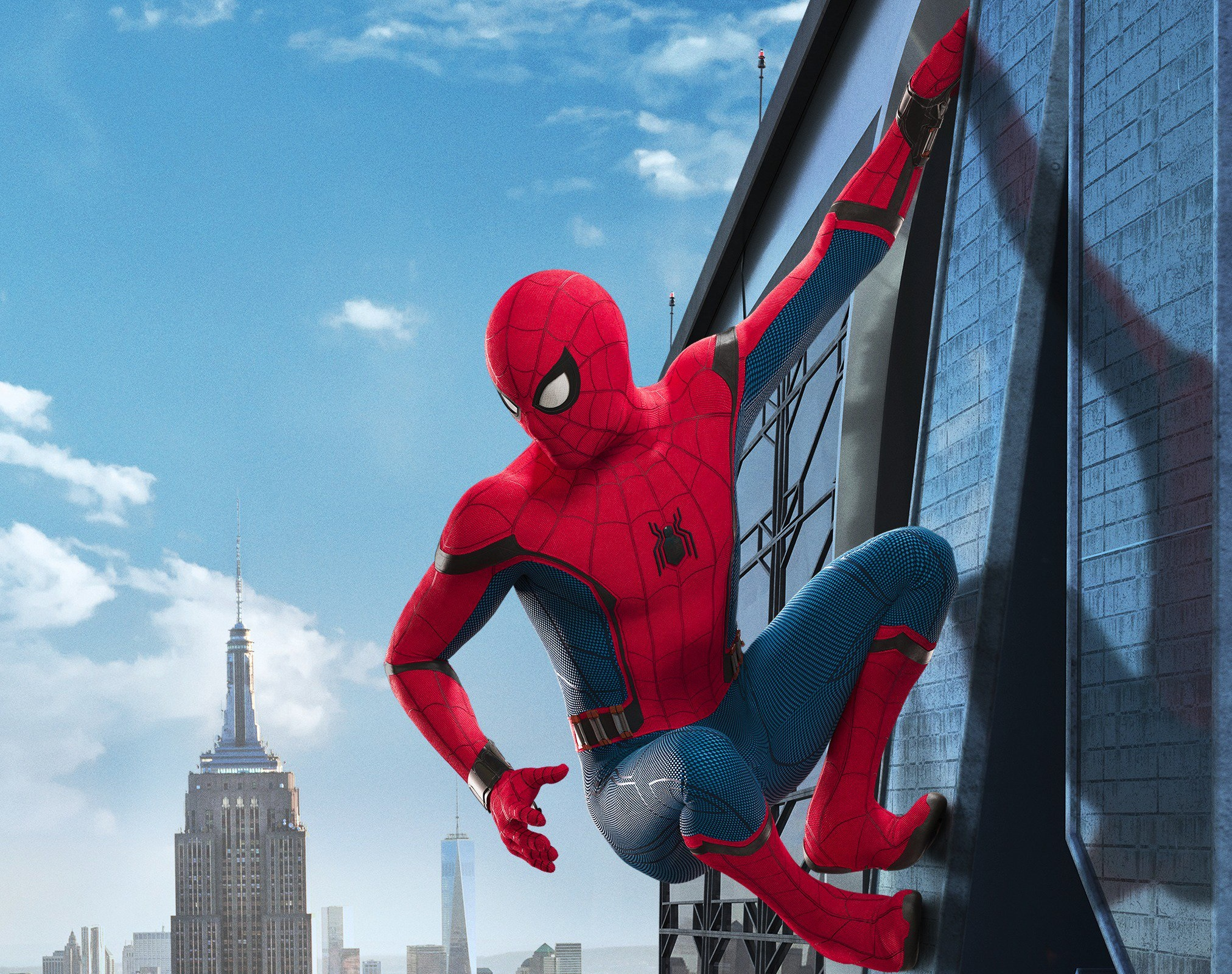 Spider Man Homecoming Wallpapers Pictures Images 2024x1600