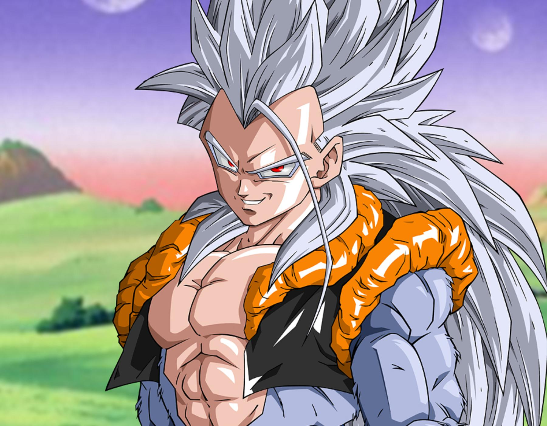 47 Goku Super Saiyan Wallpaper On Wallpapersafari