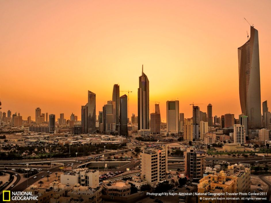 Kuwait City Wallpapers Wallpapers Arena 942x706