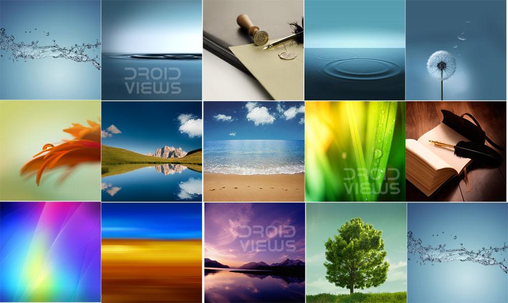 Download Samsung Galaxy Tab 2 101 Stock Wallpapers DroidViews 1000x597