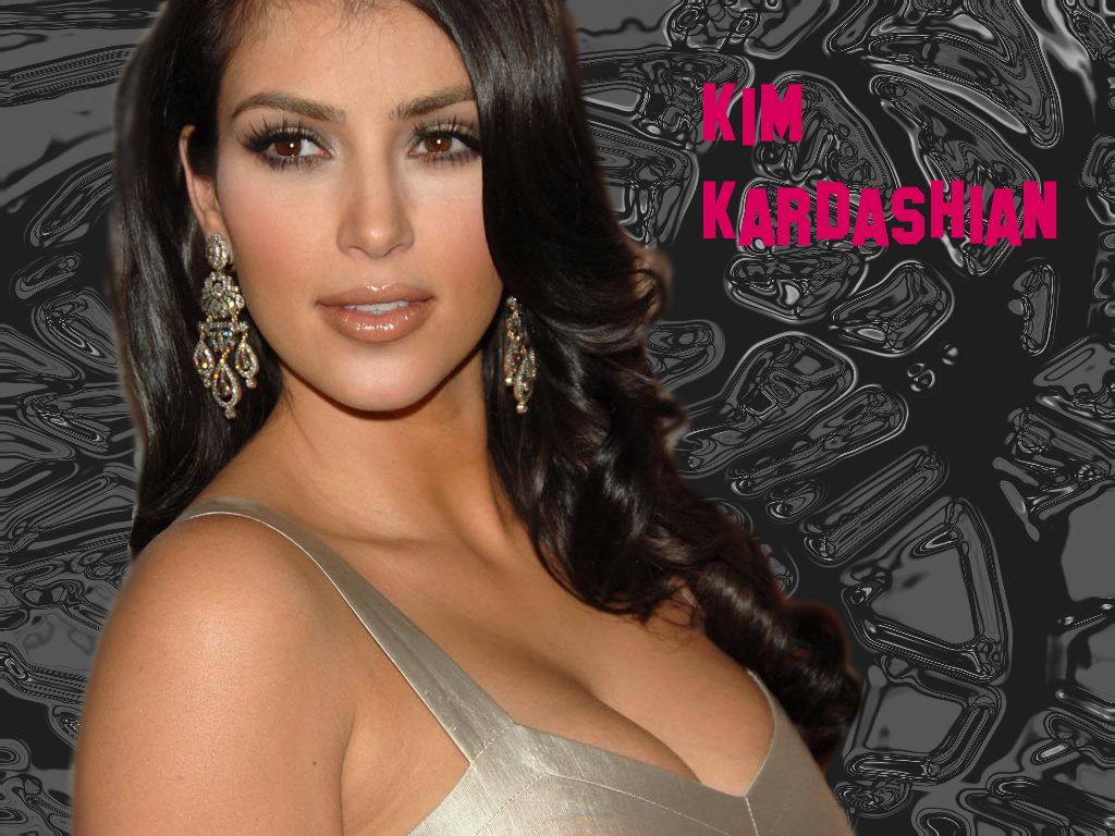 Hot Kim Kardashian HD Wallpapers Photos Galaxy   HD Wallpapers 1024x768