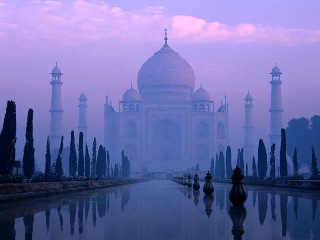 Taj mahal wallpaper and image High Definition Wallpapers 1024x768