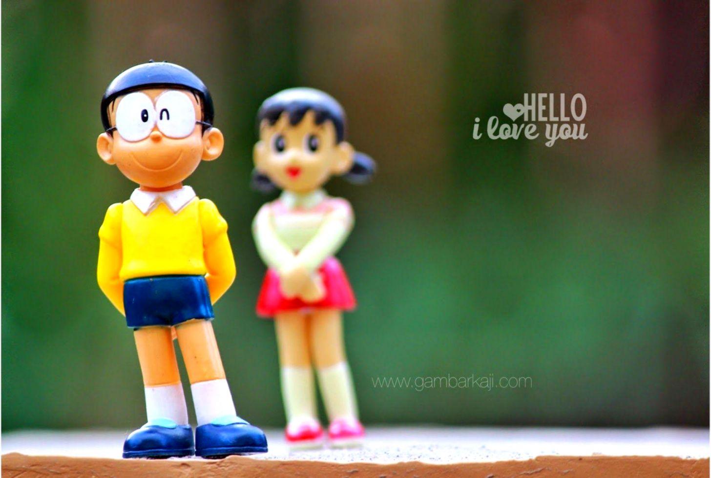 Doraemon Nobita Hd Wallpaper Wallpapers Direct 1456x980