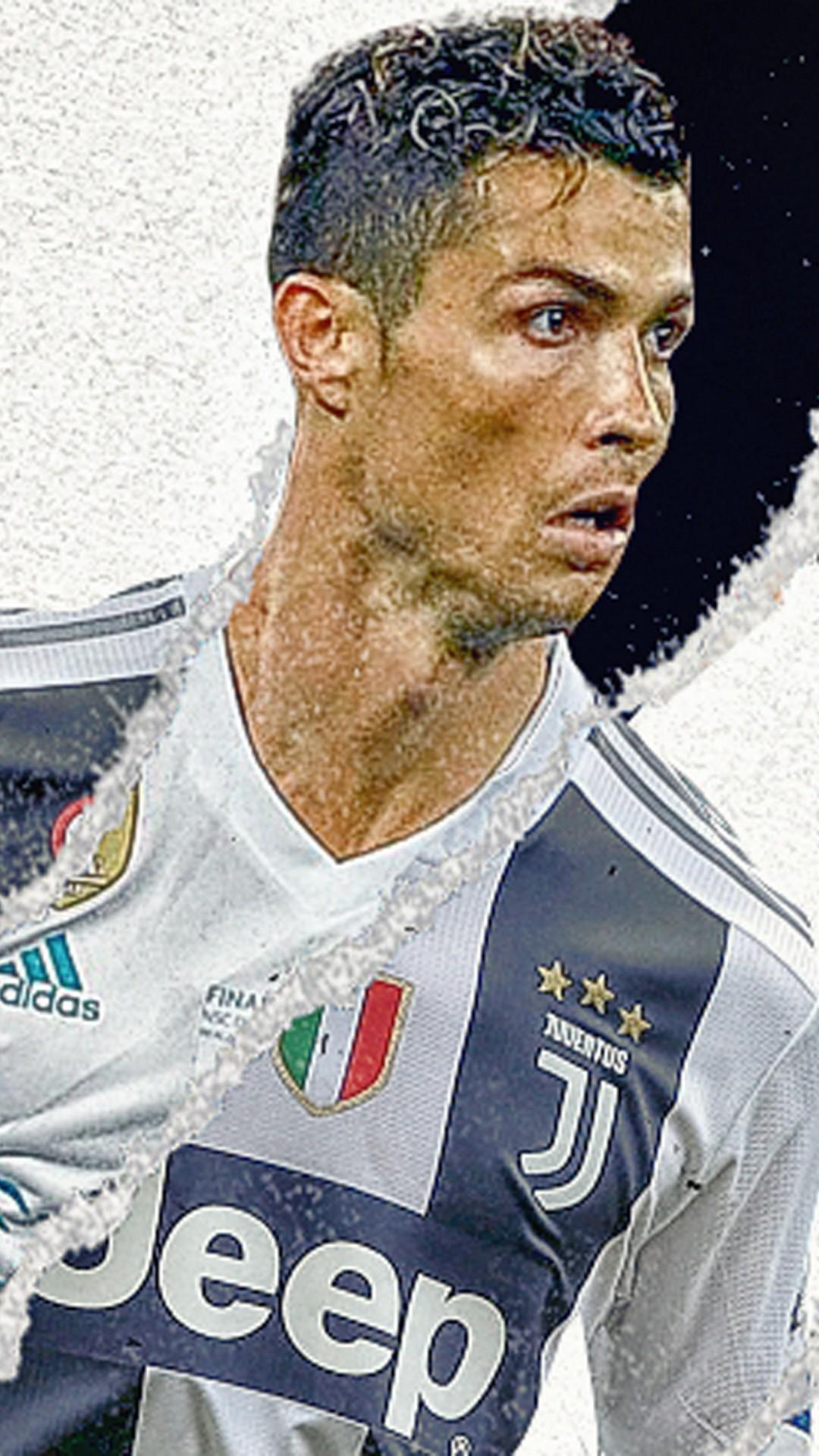 Android Wallpaper HD Cristiano Ronaldo Juventus   2020 Android 1080x1920