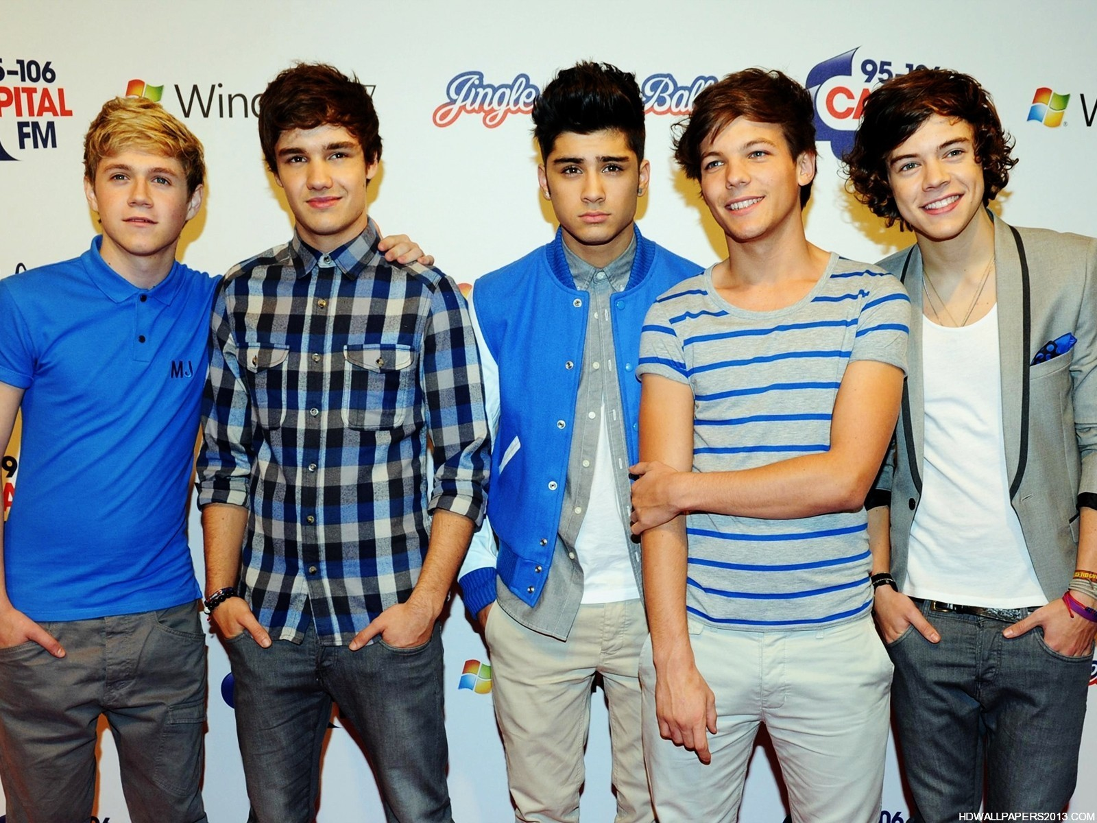 One Direction HD Wallpapers High Definition Wallpapers High 1600x1200
