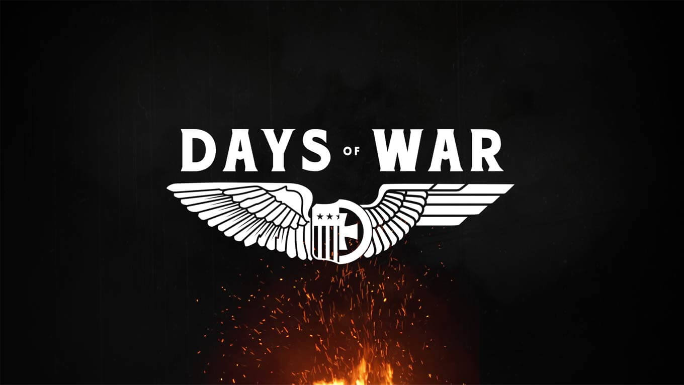 Days of War Editor   Welcome to the Days of War Map Editor 1360x766
