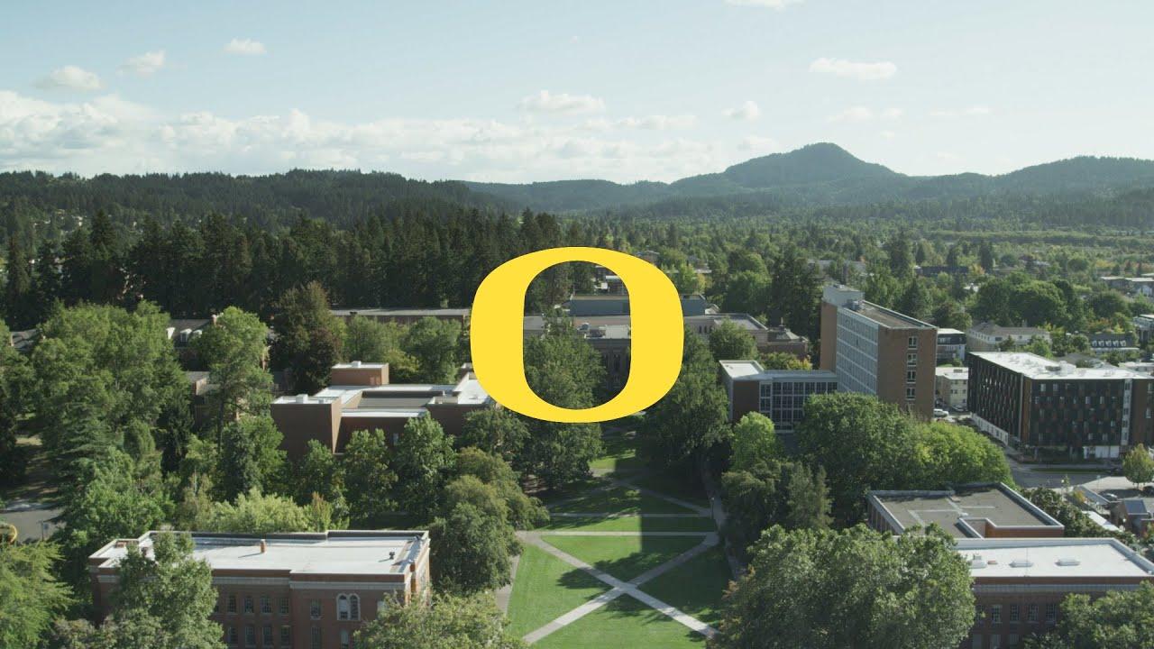 University of Oregon Explore the power of if 1280x720