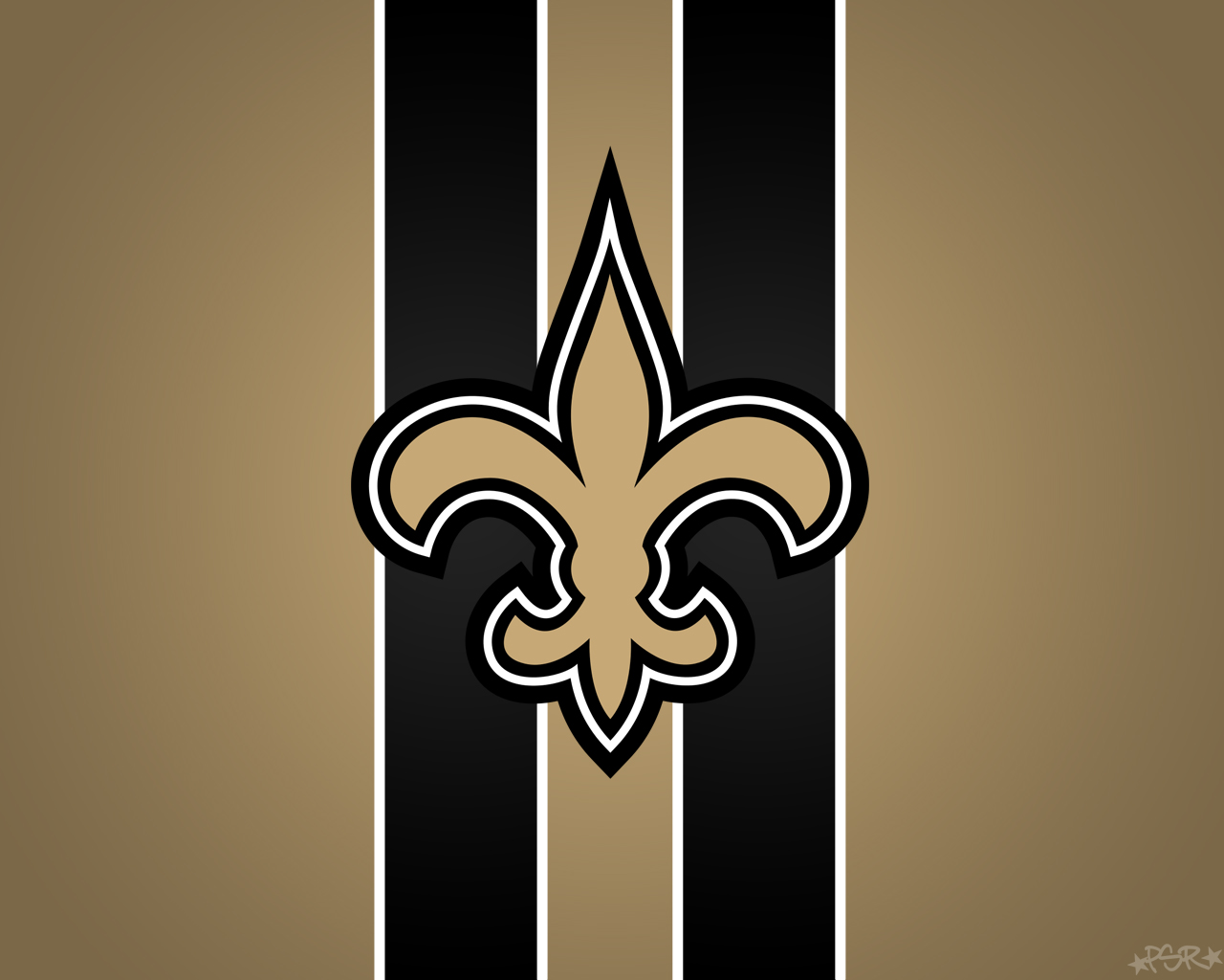 75 New Orlean Saints Wallpaper On Wallpapersafari
