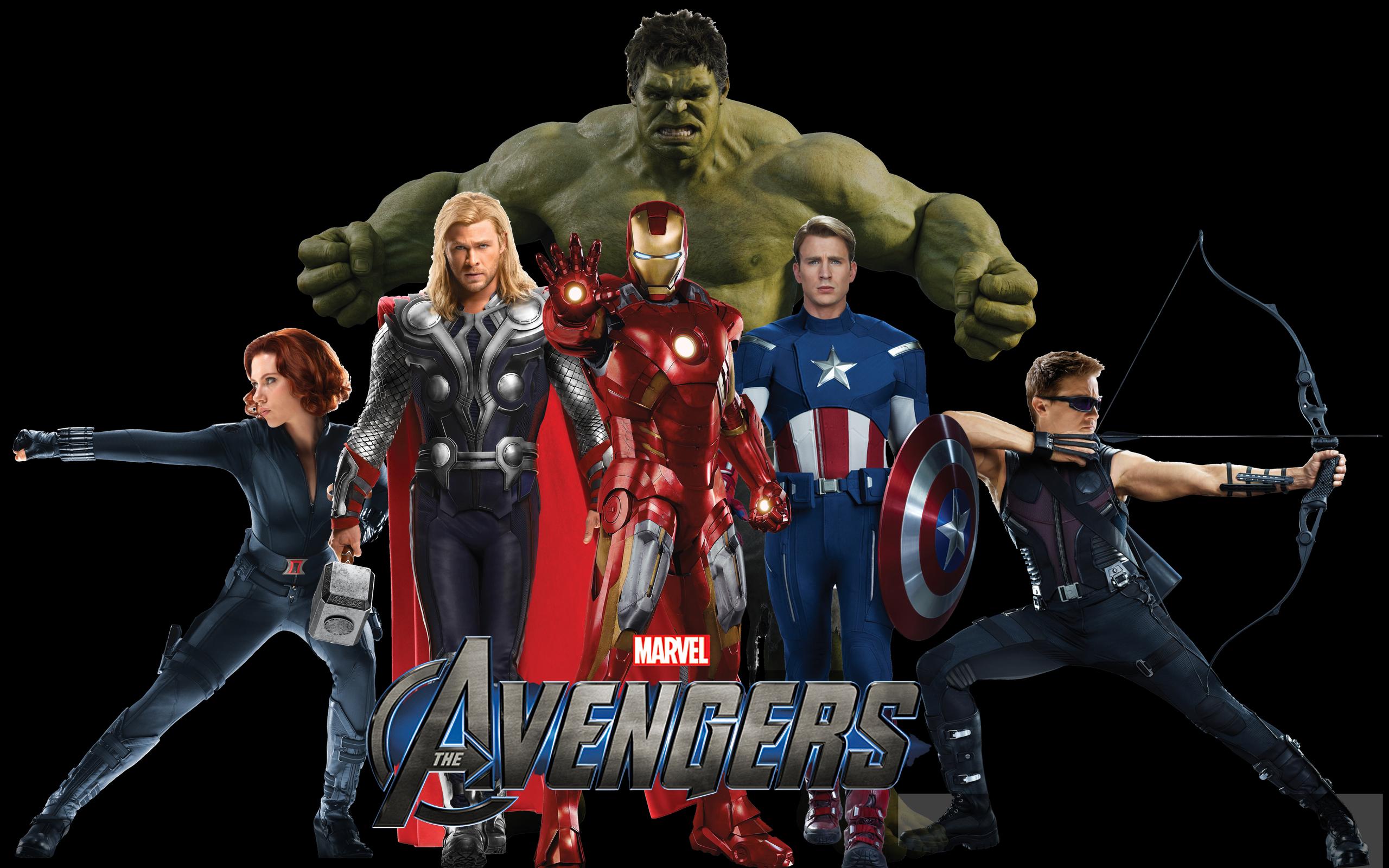 Marvel avengers hd wallpaper wallpapersafari - Images avengers ...