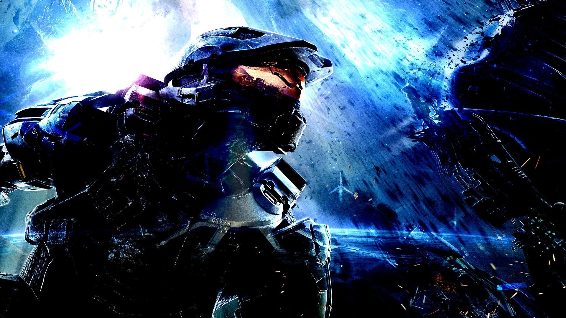 Halo 4 Wallpaper Awesome 34 Halo 4 Wallpapers HDQ Backgrounds 1920x1080