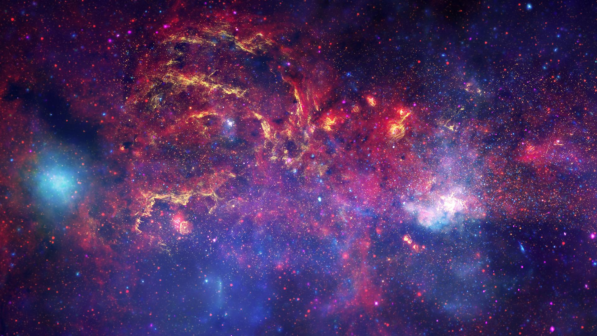 Beautiful Galaxies wallpaper   ForWallpapercom 1920x1080