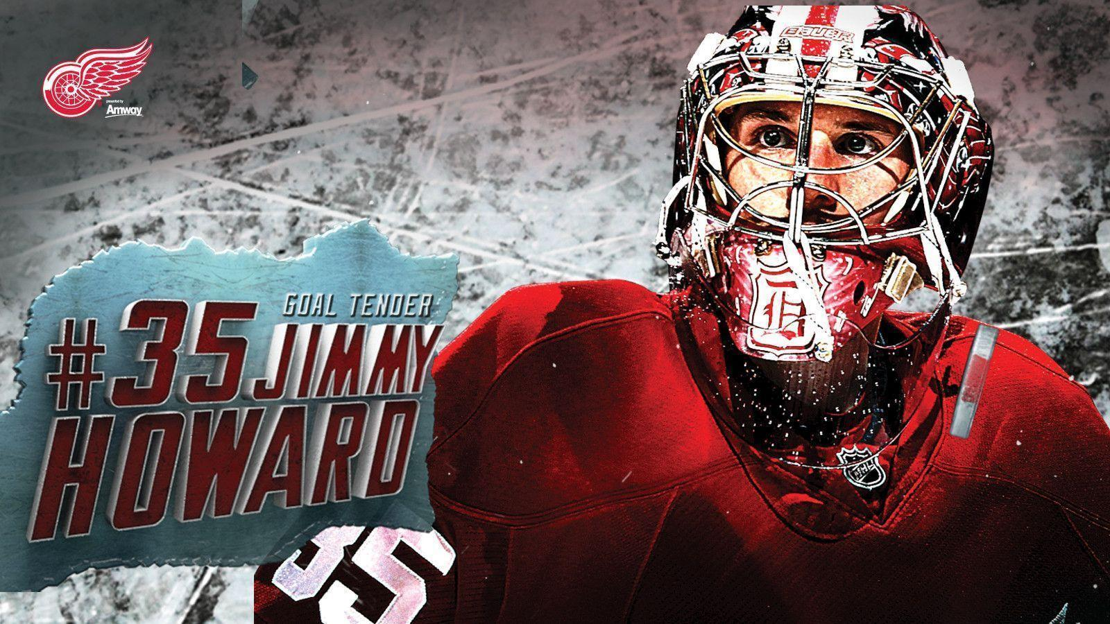 Jimmy Howard Wallpapers 1600x900