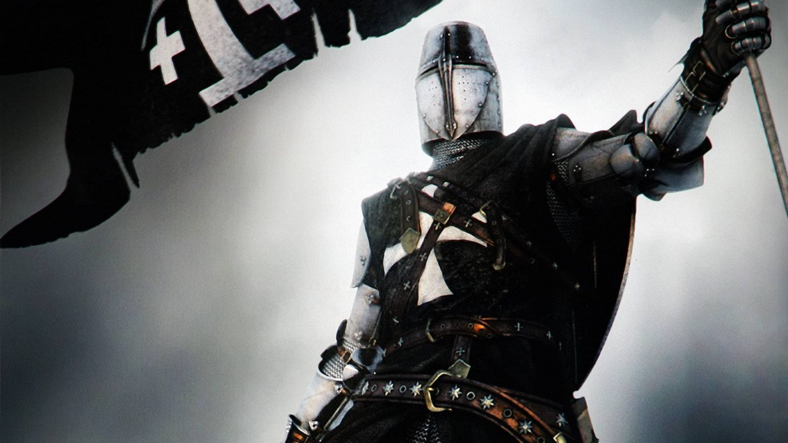 wallpaper crusader 1600x900 Wallpapers HD Widescreen Desktop Photo 1600x900