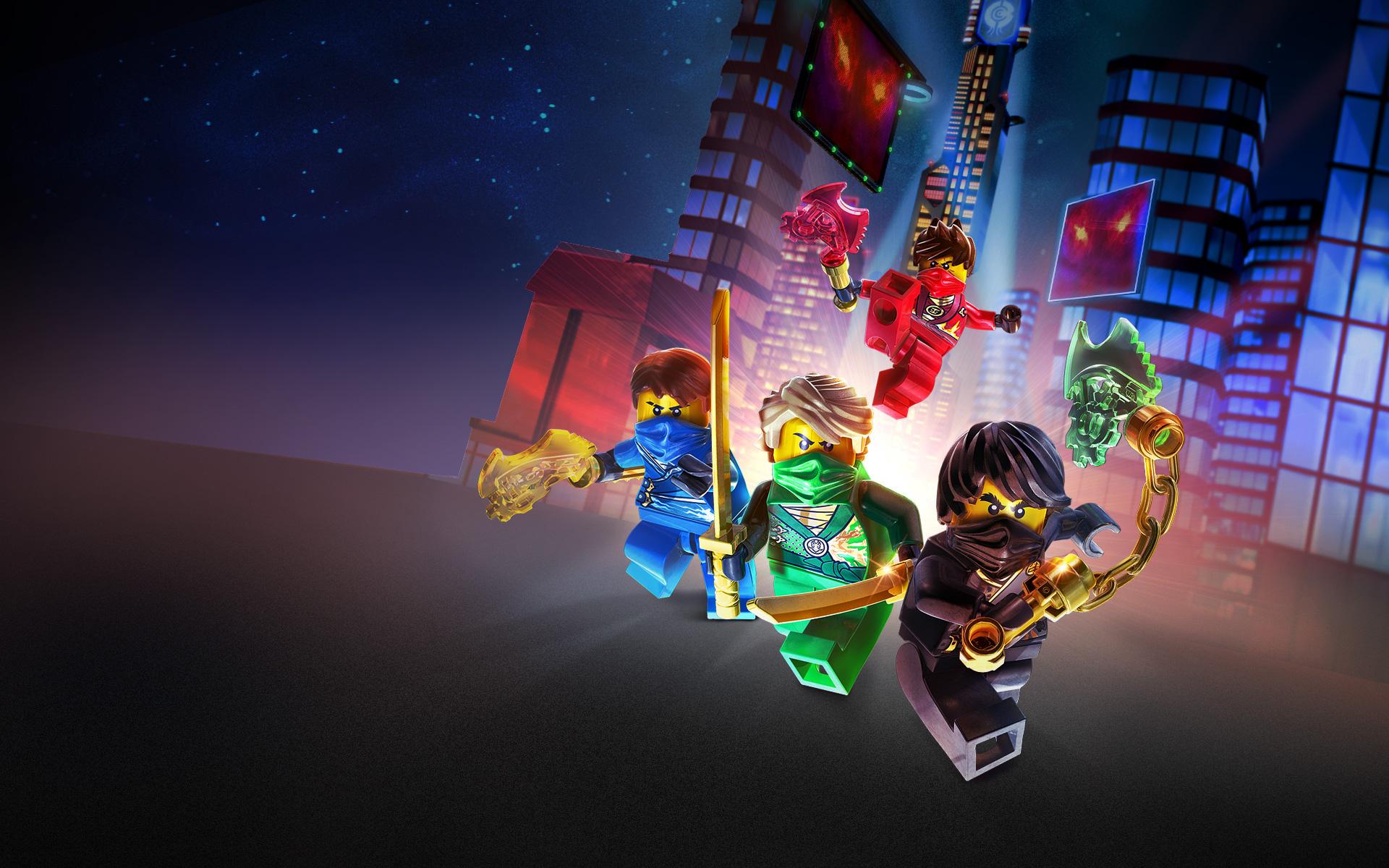 LEGO Ninjago Shadow of Ronin aangekondigd 1920x1200
