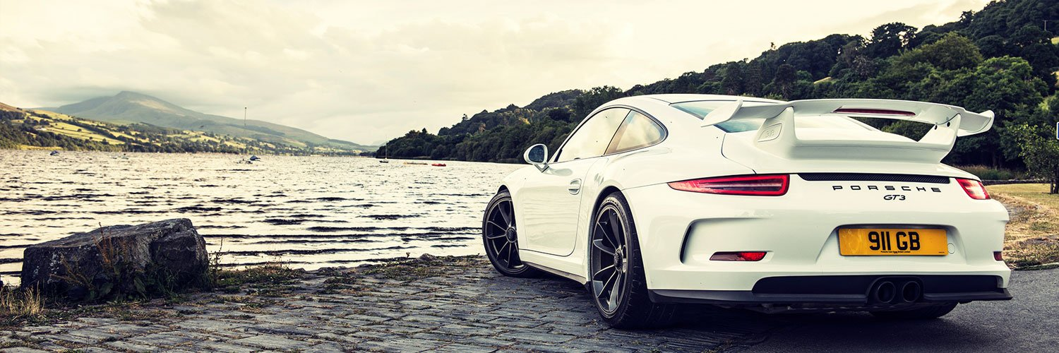 Porsche Gt3 Twitter Cover Twitter Background TwitrCovers 1500x500