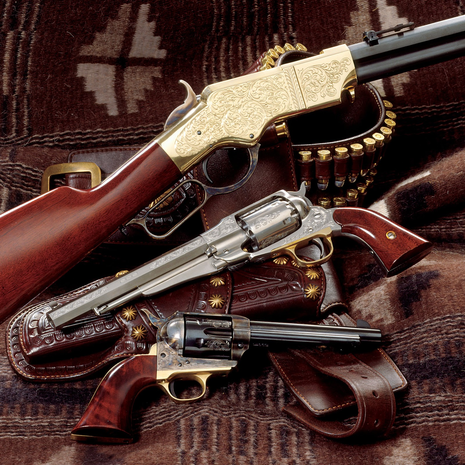Awesome Gun Wallpapers