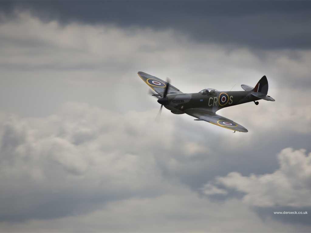Spitfire Wallpaper Related Keywords Suggestions   Spitfire Wallpaper 1024x768