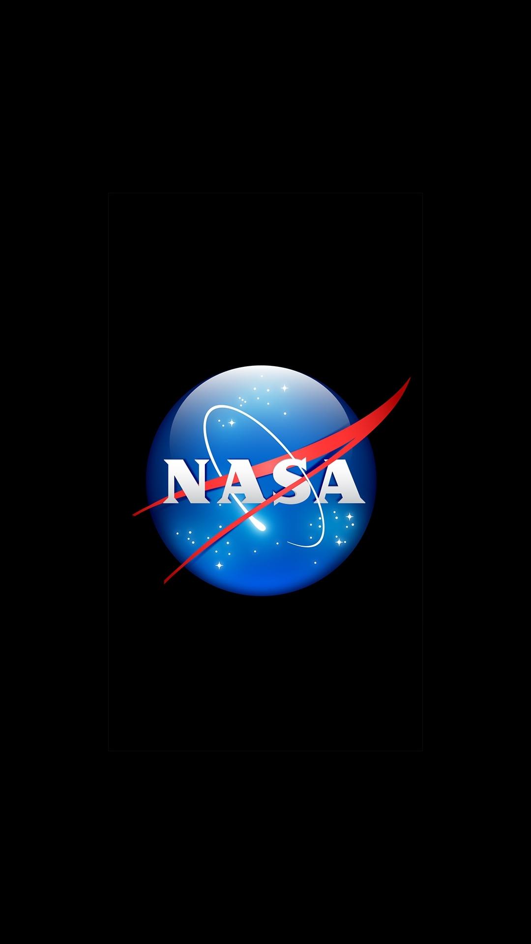 [72+] Nasa Logo Wallpaper On WallpaperSafari