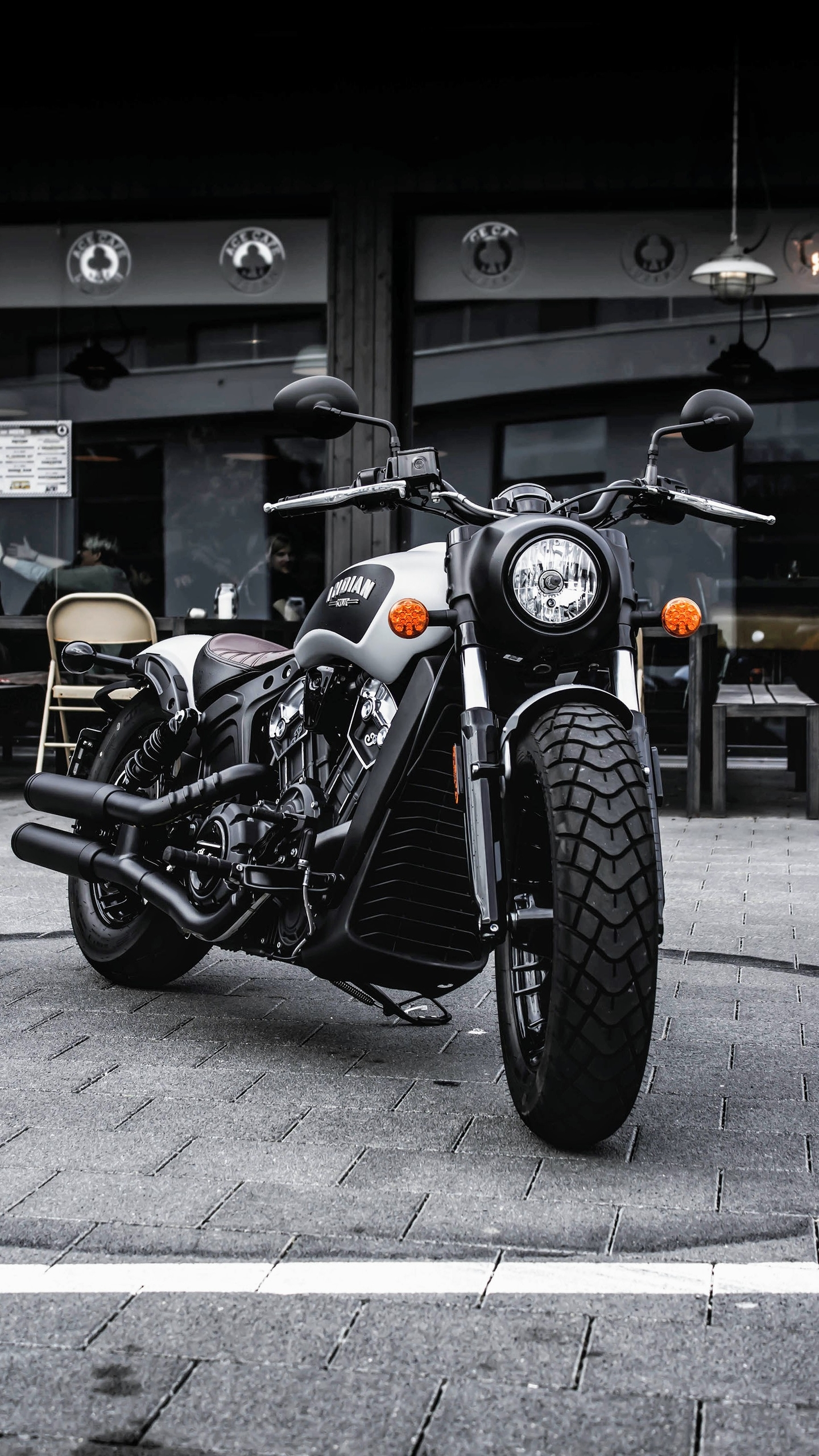 VehiclesIndian Scout 1440x2560 Wallpaper ID 795154   Mobile Abyss 1440x2560