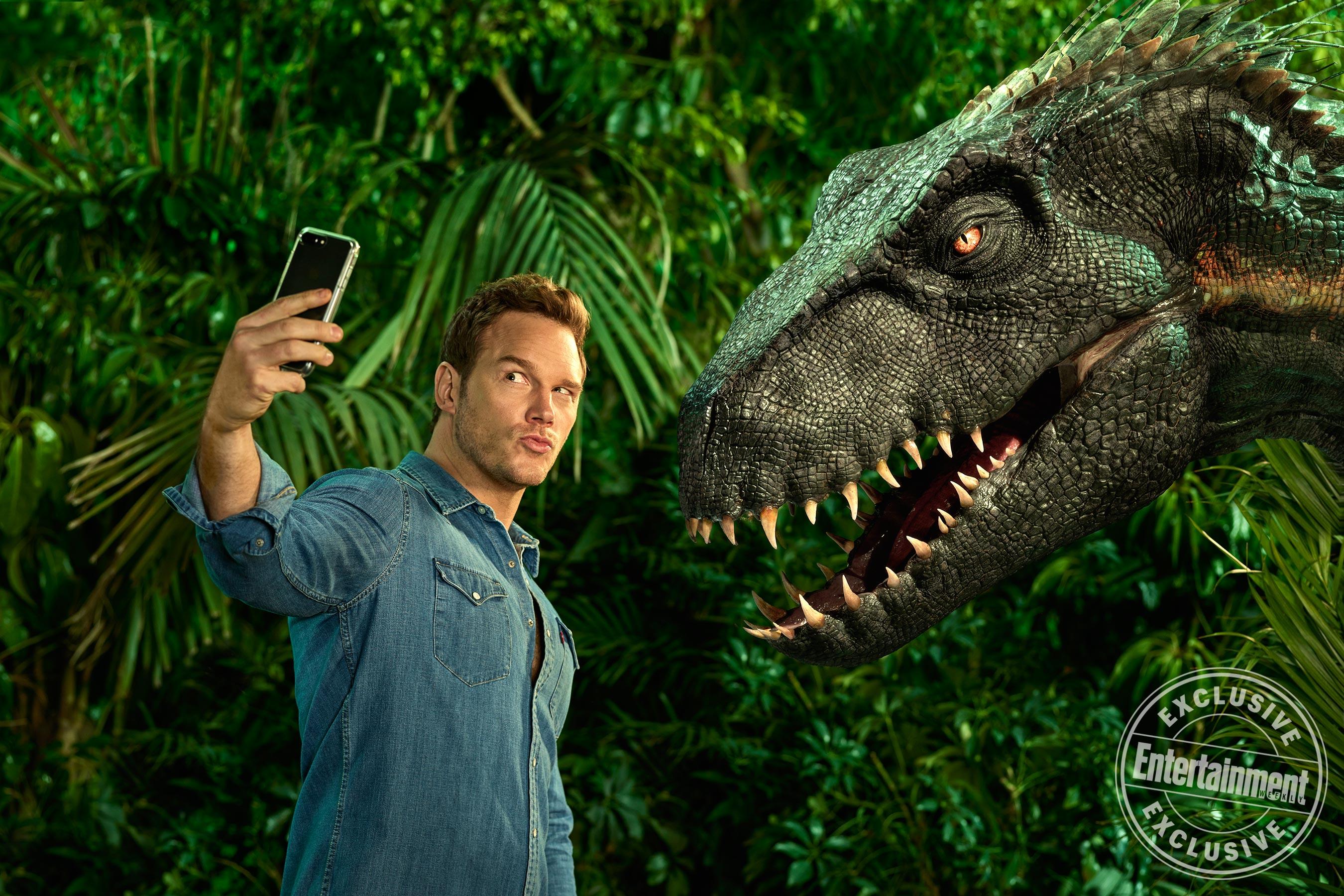 Chris Pratt Bilder Chris Pratt   Entertainment Weekly Photoshoot 2700x1800