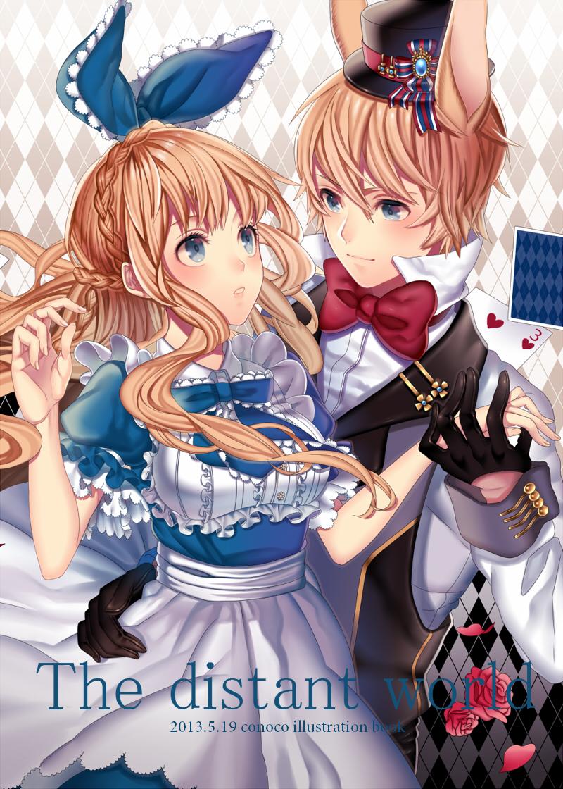 Conoco Mobile Wallpaper   Zerochan Anime Image Board 800x1120