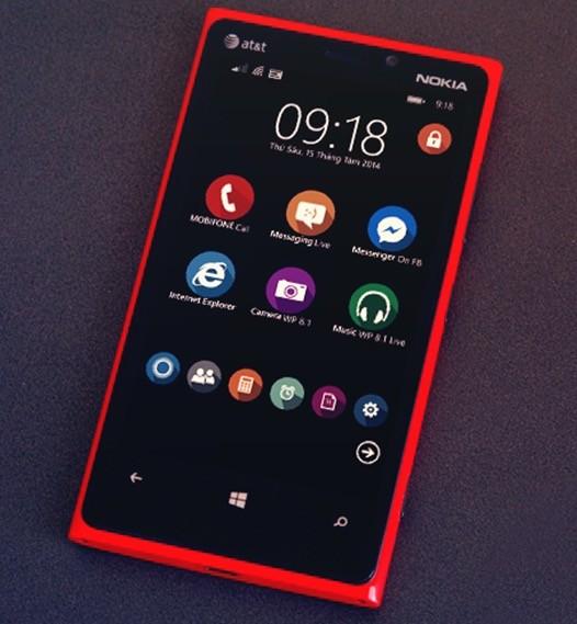 50+] Windows Phone Start Screen Wallpapers on WallpaperSafari