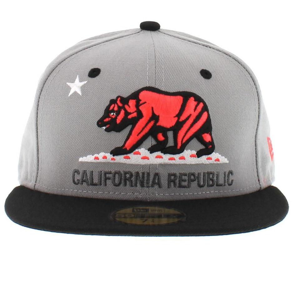 California Republic Logo   Viewing Gallery 936x936