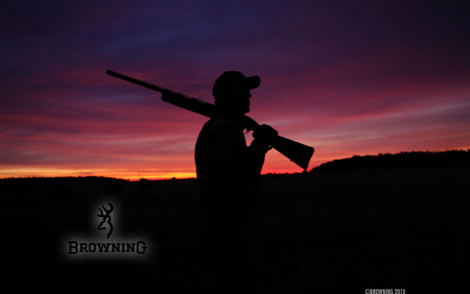Wallpapers For Browning Logo Wallpaper For Iphone 1920x1200