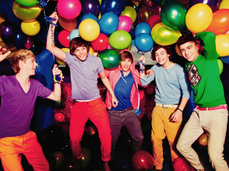 One Direction Wallpaper Laptop One Direction Photos 800x600