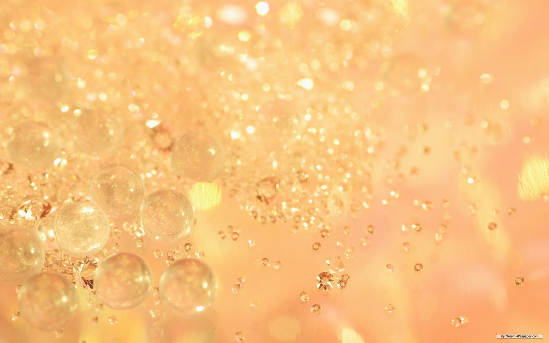 Sparkling wallpaper 1920x1200