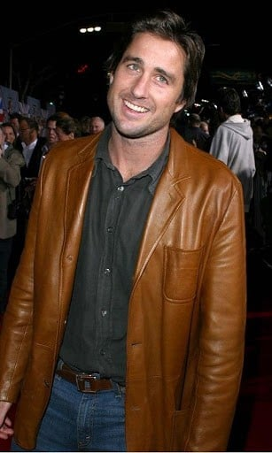 Luke Wilson Wallpapers HD App for Android 307x512