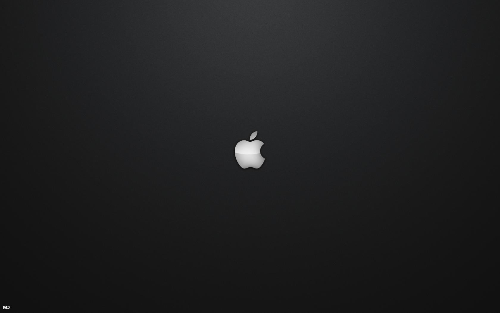 Black Cool Apple Mac Wallpaper Best 1816 Wallpaper High 1680x1050