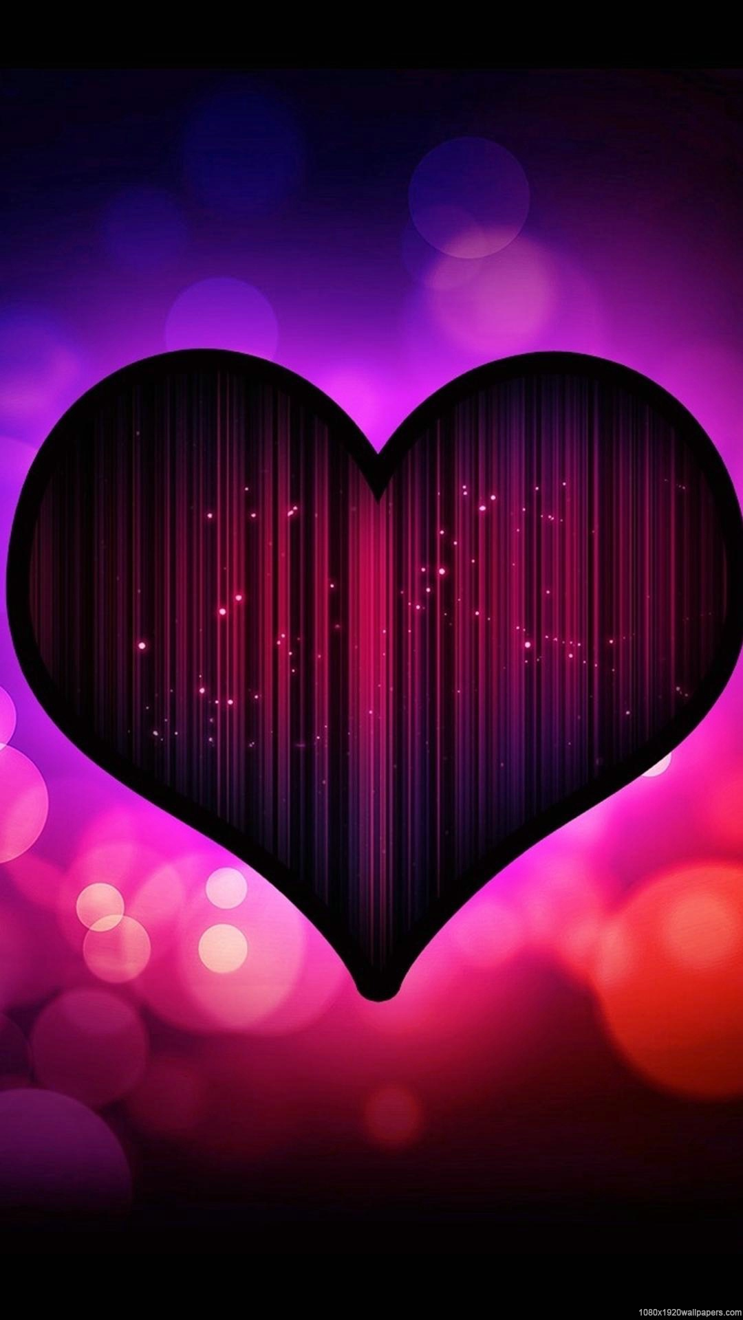 cool heart wallpapers hd - photo #22