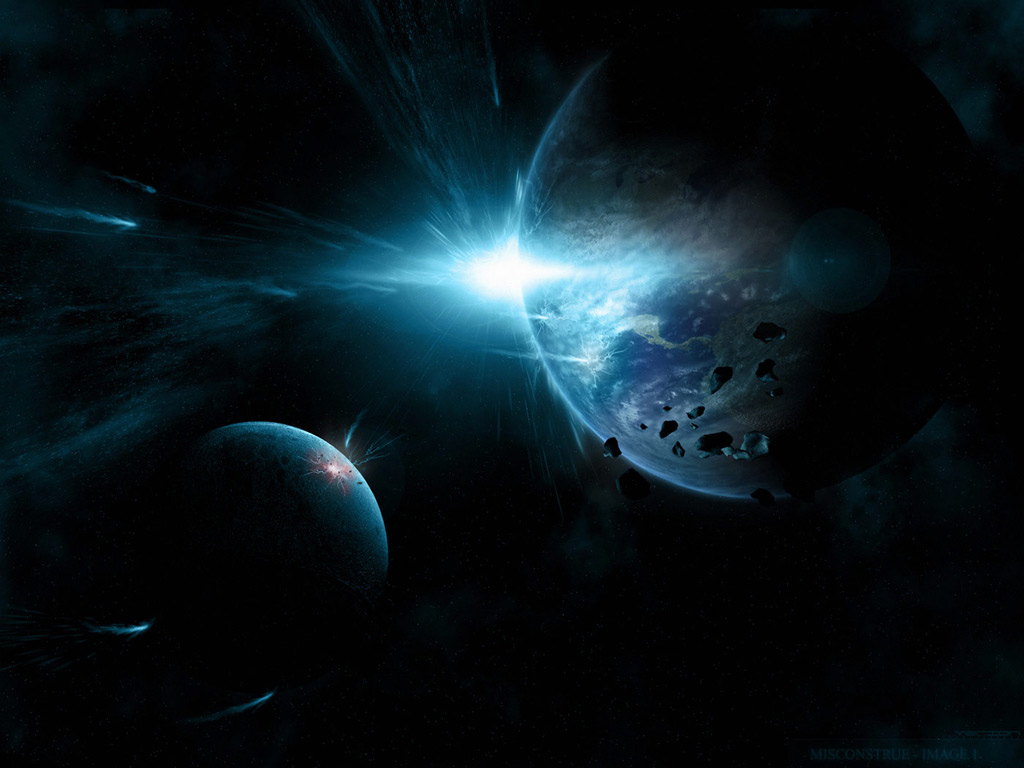 Wonderful Space Cool Wallpapers High Resolution 1024x768 pixel Space 1024x768