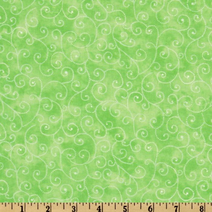 Green Swirl Wallpaper - WallpaperSafari Green And White Swirl Backgrounds