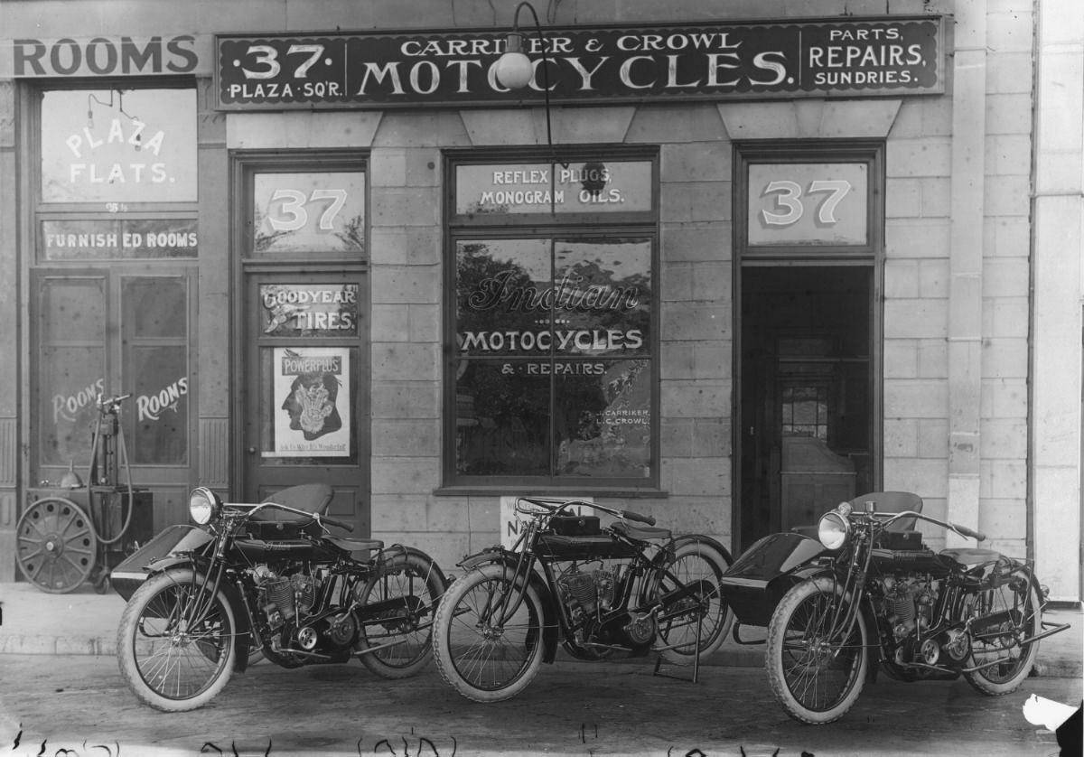 71] Vintage Motorcycle Wallpaper on WallpaperSafari 1200x838