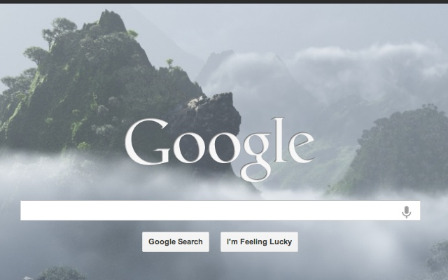 select a background image for your google homepage get your background 640x400