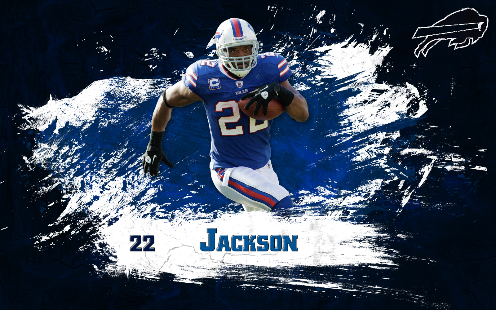 Buffalo Bills Desktop Wallpaper 1600x1000