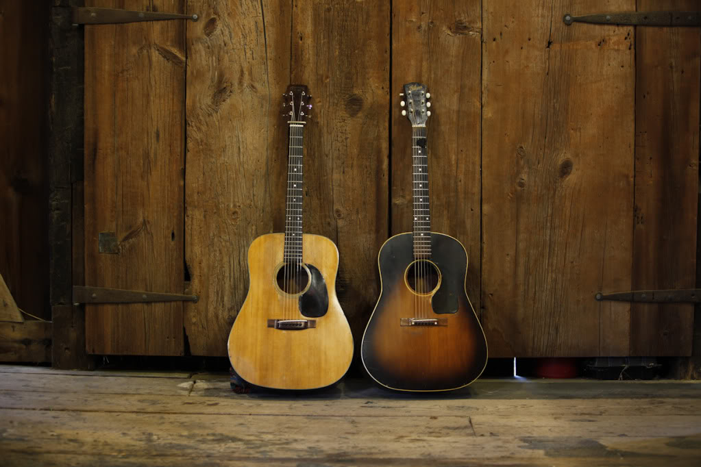 Dating cf martin guitars