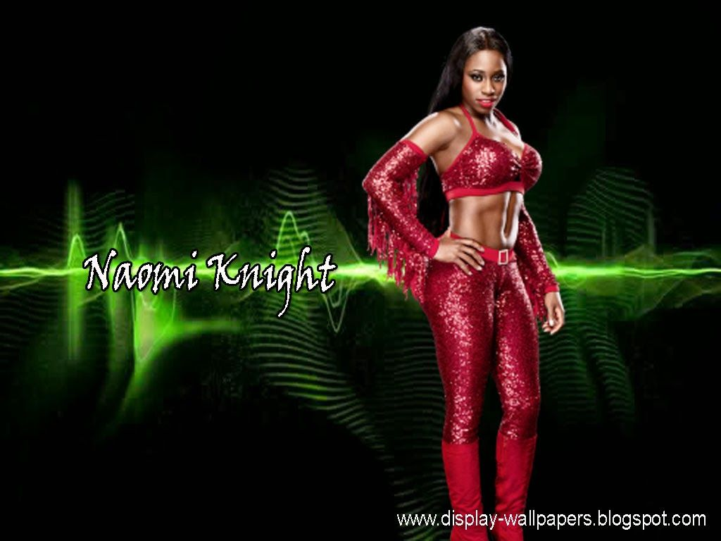 HD Wallpaper Stock WWE Naomi Knight Desktop Backgrounds 1024x768