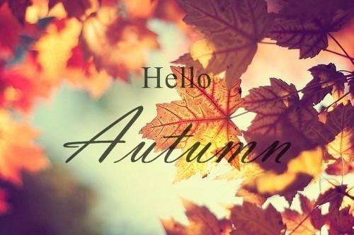 autumn hello autumn 500x332