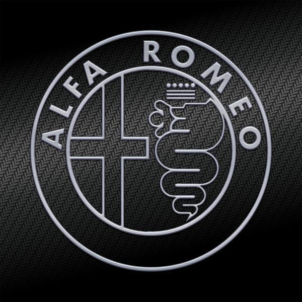 Alfa Romeo Wallpaper Logo Wallpapersafari