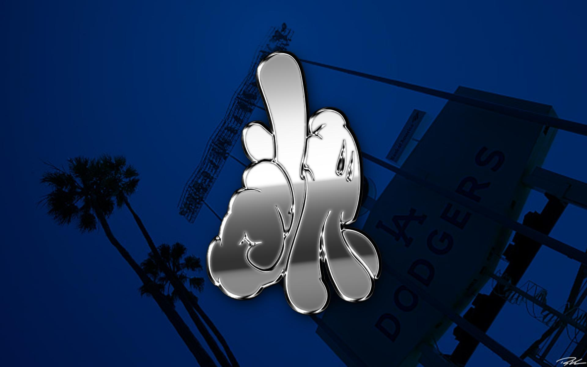 Dodgers Wallpaper for Home Page - WallpaperSafari