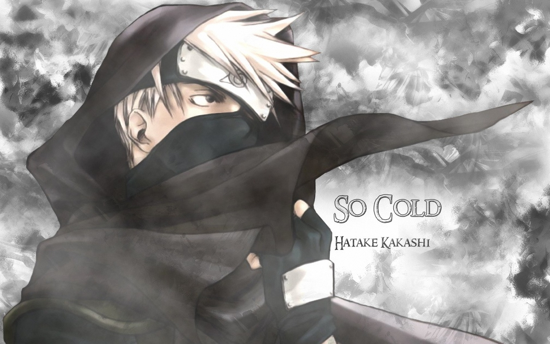 Download image So Cold Kakashi Wallpaper 1280x1024 Wallpapers PC 1920x1200