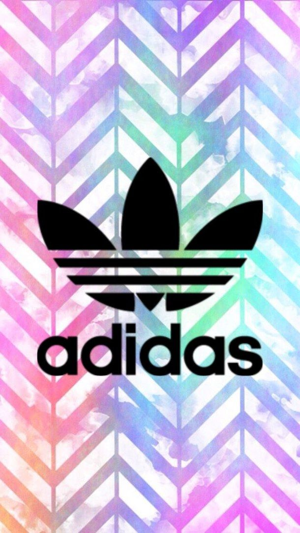 25 best ideas about Adidas logo Logo 610x1082