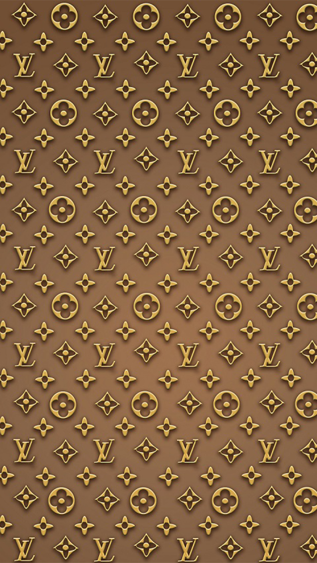 louis vuitton iphone 5 wallpaper iPhone5 Wallpaper Gallery 640x1136